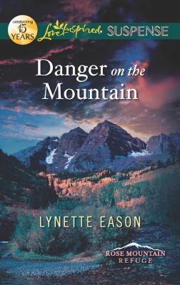 Danger On The Mountain by