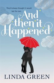 Cover of: And Then It Happened |