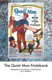 Cover of: Quiet Man Notebook
