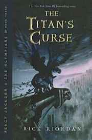 Cover of: The Titans Curse