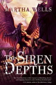 Cover of: The Siren Depths