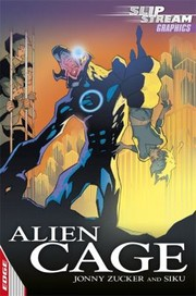 Cover of: Alien Cage