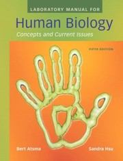 Cover of: Laboratory Manual For Human Biology Fifth Edition