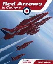 Cover of: Red Arrows In Camera