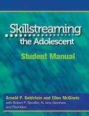 Cover of: Skillstreaming The Elementary School Child People Skills Doing Em Right