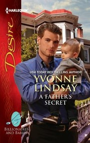 Cover of: A Fathers Secret