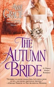 Cover of: The Autumn Bride