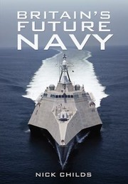 Cover of: Britains Future Navy