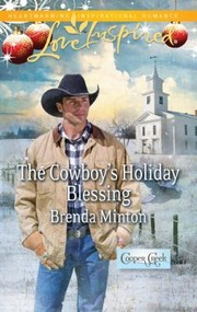 Cover of: The Cowboys Holiday Blessing