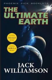 Cover of: The Ultimate Earth Anovella