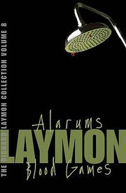 Cover of: Alarums And Blood Games