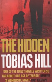 Cover of: Untitled Novel Tobias Hill