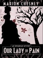 Cover of: Our Lady Of Pain
