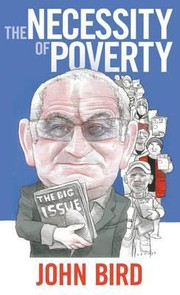 Cover of: The Necessity Of Poverty