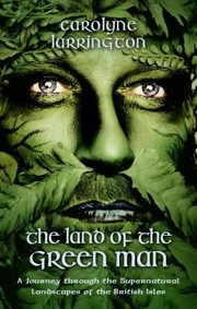 Cover of: The Land of the Green Man
