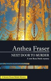 Cover of: Next Door to Murder