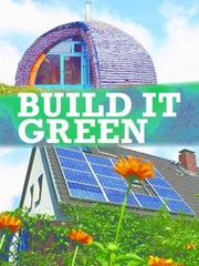 Cover of: Build It Green