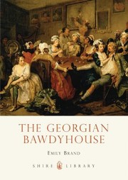 Cover of: The Georgian Bawdyhouse