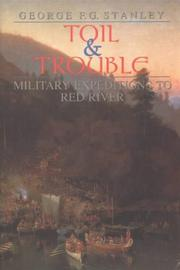 Cover of: Toil & trouble