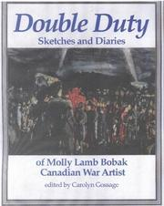 Cover of: Double Duty