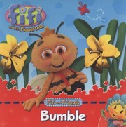 Cover of: Bumble Character Book