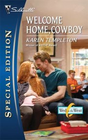 Cover of: Welcome Home Cowboy