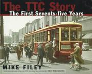 Cover of: The TTC story