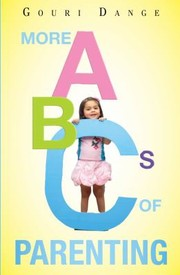 Cover of: More Abcs Of Parenting