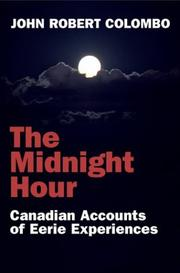 Cover of: The Midnight Hour