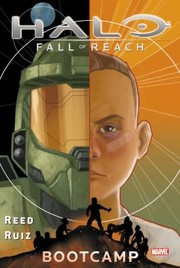 Cover of: Halo Fall Of Reach
