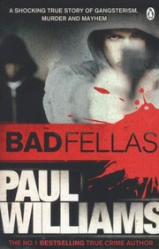 Cover of: Badfellas