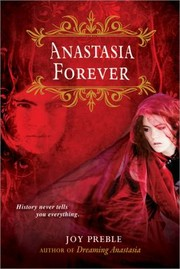 Cover of: Anastasia Forever