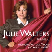 Cover of: Julie Walters And Friends Including Victoria Wood And Alan Bennett