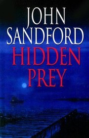 Cover of: Hidden prey |