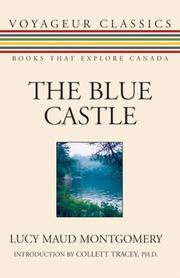 Cover of: The blue castle: a novel
