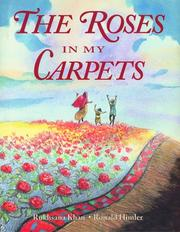 Cover of: The Roses in my Carpets