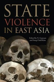 Cover of: State Violence In East Asia