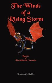 Cover of: The Winds Of A Rising Storm