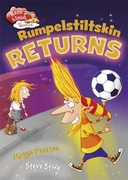 Cover of: Rumpelstiltskin Returns Race Ahead With Reading