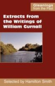 Cover of: Extracts From The Writings Of William Gurnall