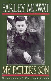 Cover of: My Father's Son (General)