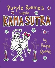 Cover of: Purple Ronnies Little Kama Sutra