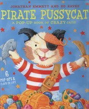 Cover of: Pirate Pussycat