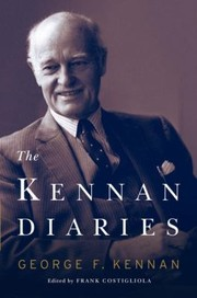 Cover of: The Kennan Diaries
