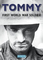 Cover of: The Pitkin Guide To Tommy First World War Soldier