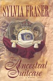 Cover of: The ancestral suitcase