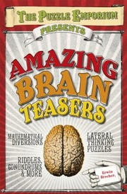 Cover of: Amazing Brain Teasers