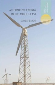Cover of: Alternative Energy In The Middle East