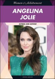 Cover of: Angelina Jolie