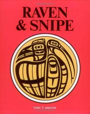 Cover of: Raven & Snipe
